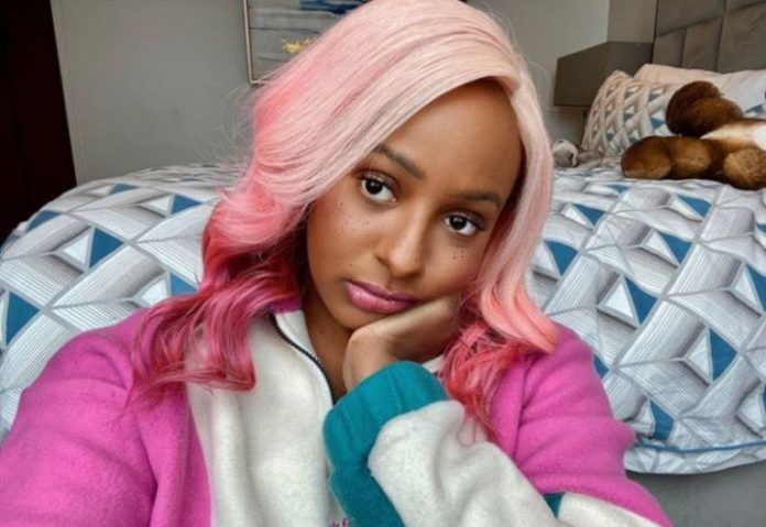 DJ Cuppy- l'll Fall in Love When Am Ready, not Because I Am Lonely