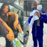 Nigeria video Vixen, sent packing from matrimonial home 6 months after wedding and her husband livestreamed it