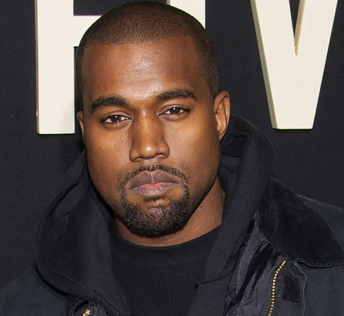 Kanye West re-open his Instagram account after two years and he's following only Kim Kardashian