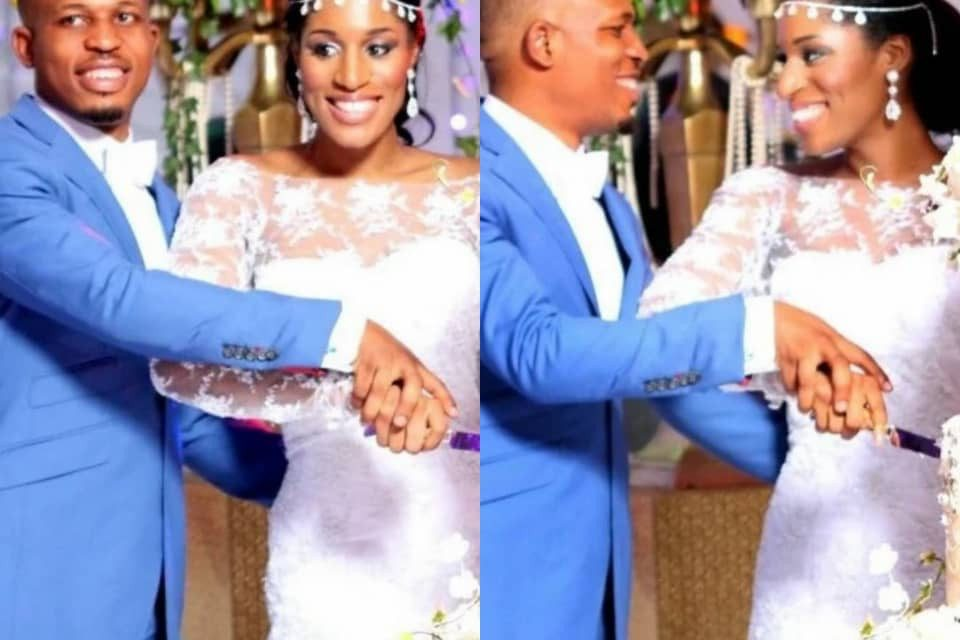 Rapper, Naeto C's wife praise him as they celebrate 9th wedding anniversary