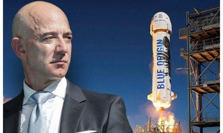 World Richestman Jeff Bezos and other passengers to launch space Tuesday