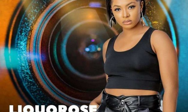 BBNaija Season 6 2021: Liquorose Opens Up On Reason For Wearing Makeup From Primary Two