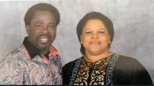 How I Met And Married Prophet TB Joshua – Wife, Evelyn Shares Interesting Story