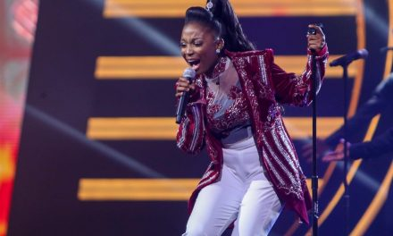 The Voice Nigeria: Esther emerges as the winner